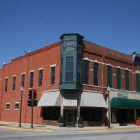 Corner of Main & Jackson Street, Чарльс-Сити