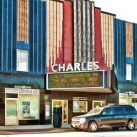 Charles Theatre, Чарльс-Сити
