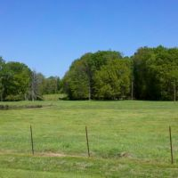 Stewart, AL Bull Pasture, Акрон