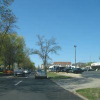 Quintard Ave., Аннистон