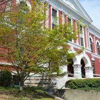Alabama - Calhoun County Courthouse, Аннистон