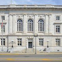 Alabama - United States Courthouse, Аннистон