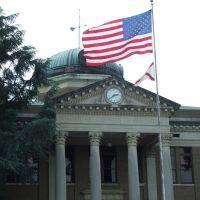 Athens Courthouse, Атенс