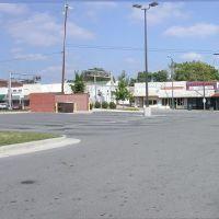 East Market St.  Athens AL 2007, Атенс
