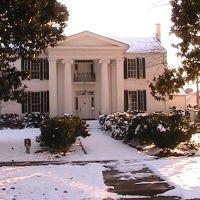 The Beaty-Mason Home, Атенс