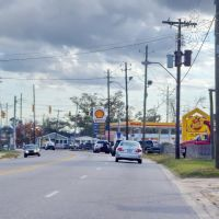 2010, Atmore, AL, N. Main St., Атмор