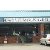 Eagle Rock Grill, Berry, Al, Берри