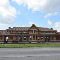 Alabama Great Southern Railroad Depot, Бессемер