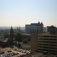 Downtown Birmingham, Бирмингам