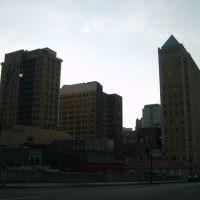 Downtown, Бирмингам