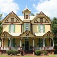 Dolls House, Блу-Маунтайн