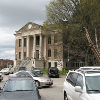 Limestone County Courthouse, Athens, AL, USA, Бриллиант