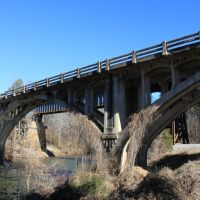 Bridges over Bear Creek, Бриллиант