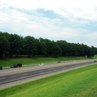 I-20 Alabama Rest Area, Бруквуд