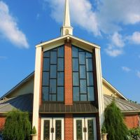 First Baptist Church, Ванк