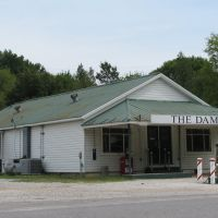 Wheeler Dam Store Hot and thirsty and the D__ Store was closed, Ванк