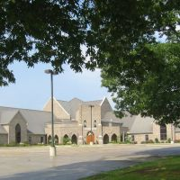Rogersville Church of Christ, Ванк