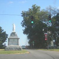 Gadsden, Alabama 10-18-2008, Гадсден
