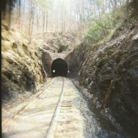 Oak Mountain Tunnel. Leeds, Alabama: Haunted?, Голдвилл