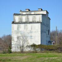 Old Mill, Голдвилл