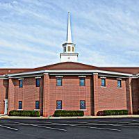 Dalraida Baptist, Голдвилл