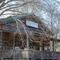 The Tater House, Голдвилл