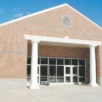 New Clarke County High School, Гров Хилл