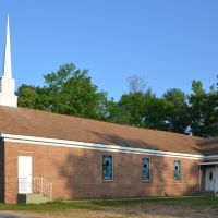 Wilson Chapel A.M.E., Гров Хилл