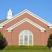 Grove Hill Baptist, Гров Хилл