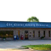Clarke County Democrat, Гров Хилл
