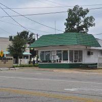 Gene & Ellens Drive-In at Grove Hill, AL, Гров Хилл