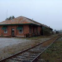 Dothan, AL CofGa Depot, Дотан
