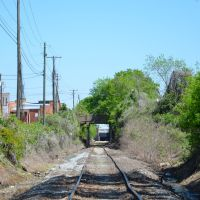 Chattahoochee & Gulf Railroad, Дотан
