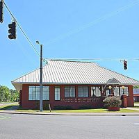 Dothan Fire Department, Дотан