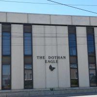 The Dothan Eagle, Дотан