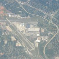 Birmingham Airport, Карбон Хилл