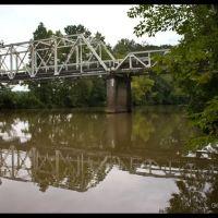 Below Bridge on Buddy Durham Road, Карбон Хилл