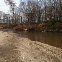 Creek, Кауартс
