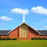 Opp Church of Christ, Кинстон