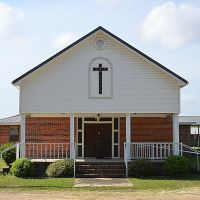 New Life Baptist Assembly of Alberton, Кинстон