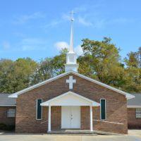 Alberton Baptist, Кинстон