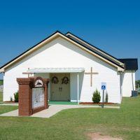 New Chapel Baptist, Кинстон