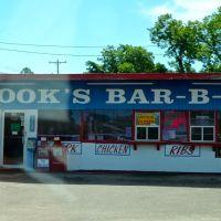Hooks BBQ, Кинстон