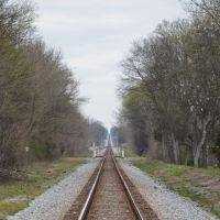NS Mainline, Коллинсвилл