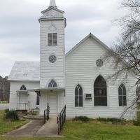Collinsville Presbyterian, Коллинсвилл