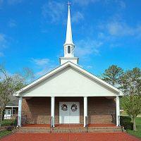 Bellwood Baptist, Коттонвуд