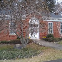 Hawkes Childrens Library- West Point GA, Ланетт