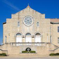 First Baptist, Ланетт