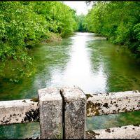 Bluewater Creek at CR33, Лексингтон
