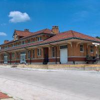 Bessemer, AL Southern Railway Passenger Depot, Липскомб